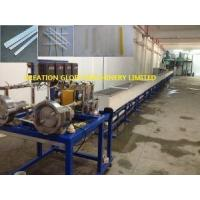 Buy cheap EVA Hot Melt Adhesive Rod Bar Stick Extrusion Production Line / Plastic Extruder / Making Machine / from wholesalers