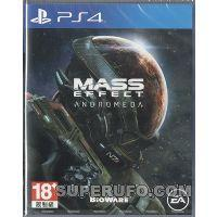 Buy cheap Playstation 4 PS4 MASS EFFECT Andromeda-ENG (Asia) product
