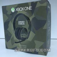 Buy cheap Armed Forces Stereo Headset product