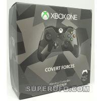 Buy cheap XBO-MS Covert Forces Wireless Controller (HK) product