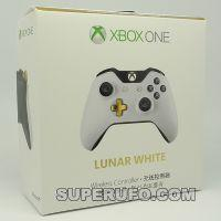 Buy cheap XBO-LUNAR white wireless controlle (HK) product