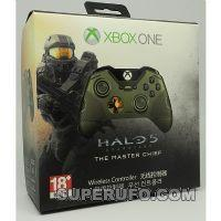 Buy cheap XBO-HALO 5 Master Chief Wireless Controller (HK) product