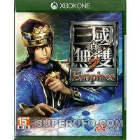 Buy cheap Dynasty Warriors: Empires - CHI (Asia) product
