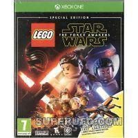 Buy cheap XBO LEGO Star Wars: The Force Awakens (special Edition / Asia) from wholesalers