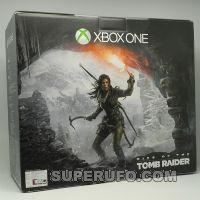 Buy cheap Xbox One XBO-CONSOLE 1TB W/Tomb Raider (HK) product