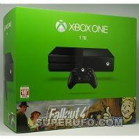 Quality Xbox One XBO-CONSOLE 1TB W/FALLOUT (HK) for sale