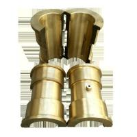China Half Bushings Made in Copper on sale
