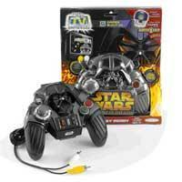 Buy cheap Cool Stuff Star Wars Episode 3 Plug & Play TV Games from wholesalers