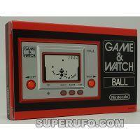 Buy cheap CLUB NINTENDO Game & Watch Ball from wholesalers