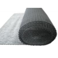Buy cheap Natural Waffle Rubber Underlay and Carpet Underlay from wholesalers