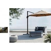 Buy cheap Cantilever Patio Umbrella from wholesalers