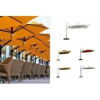 Buy cheap LED 11' Octagon Cantilever Vented Tilt Patio Umbrella from wholesalers
