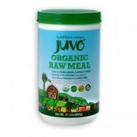 Buy cheap JUVO ORGANIC RAW MEAL (21.2 oz.) from wholesalers