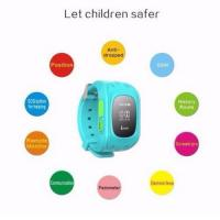 Buy cheap Kids GPS Tracker from wholesalers