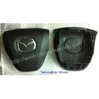 Buy cheap new mazda 3 car airbag covers from wholesalers