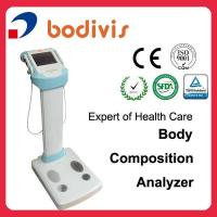 Buy cheap Smart Body Analyzer BCA-2A with Digital Precision Scale Touch Screen from wholesalers