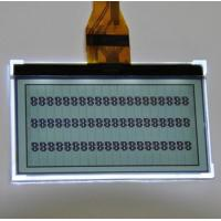 Buy cheap 128X64 outdoor lcd display high brightness lcd monitor from wholesalers