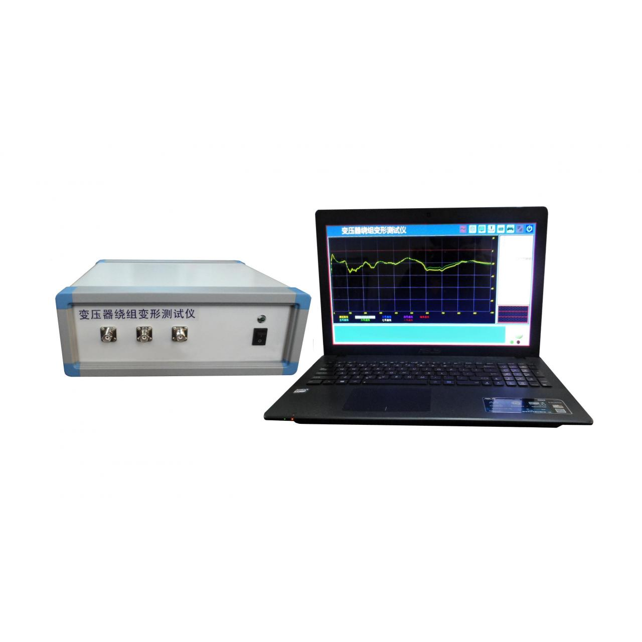 Buy cheap Transformer Winding Deformation Tester from wholesalers