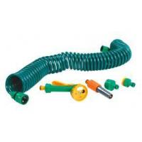 Buy cheap EVA Recoil Hose Basic parameters from wholesalers