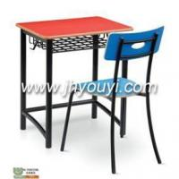 Buy cheap Classroom series Single school desk and chair(G3180) from wholesalers