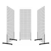 Buy cheap Steel Grid wall wire mesh grid panel product