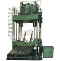 Buy cheap YTD98 series die & mould hydraulic press from wholesalers