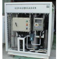Buy cheap Refrigerant Recovery Equipment for Purging Most of Air In Chemical Factory Process from wholesalers