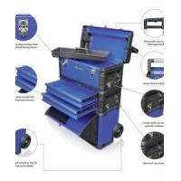 Buy cheap Plastic mobile tool storage boxes from wholesalers