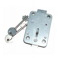 Buy cheap mechanical vane key lock Model Number: bx151 from wholesalers