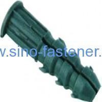 Buy cheap SPLIT RIBBED PLASTIC ANCHORS from wholesalers
