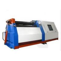 Buy cheap 3200mm Plastic Manufacturing Equipment / Plastic Auxiliary Equipment Automatically from wholesalers