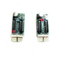 Buy cheap Wit-color 12head connector from wholesalers