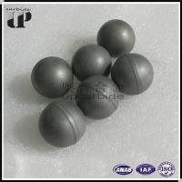 Buy cheap Zhuzhou manufacturers selling YG6X cemented carbide balls from wholesalers