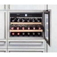 Buy cheap Wine CellR Cabinets Liebherr Wine Cabinet HWS 1800 from wholesalers