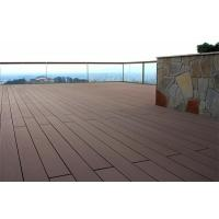 Buy cheap CR-1132 Weather Resistant Plastic Lumber Composite Garden from wholesalers