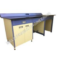 Buy cheap MS Modular Lab Furniture from wholesalers