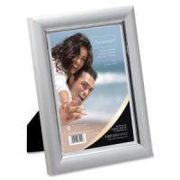 Buy cheap First Base Elementals 5x7 Easy Insert Frame White Pearl from wholesalers