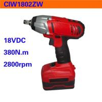Buy cheap DC POWER TOOLS impact wrench CIW1802ZW from wholesalers