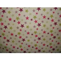 Buy cheap Funky Stars - Cerise/Lime from wholesalers