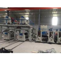 Buy cheap 2.2kw Aluminum Foil Rewinding Machine 380V 50HZ 1100 1350 1500 mm from wholesalers