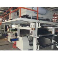 Buy cheap Auto Paper Rewinding Machine More Effcient For Cutting Soft Temper Material from wholesalers