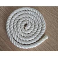 Buy cheap 3 Strand Twisted Cotton Ropes from wholesalers
