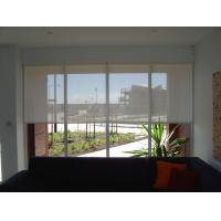 Buy cheap Room Darkening Roller Shades from wholesalers