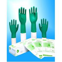 Buy cheap NEOPRENE SURGICAL GLOVES STERILE (CHEMOTHERAPY) from wholesalers