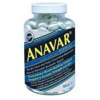 Buy cheap ANAVAR 180 CAPSULES - HI TECH NUTRITION from wholesalers