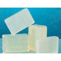 Buy cheap Non Scents Clear Glycerine Soap Slice from wholesalers