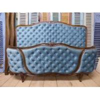 Buy cheap Antique French Beds Lovely King Size French Bed - ha182 from wholesalers