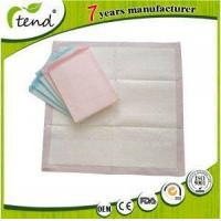 Buy cheap Hospital Disposable Bed Mattress Under Pads Protector for Incontinence Adults from wholesalers