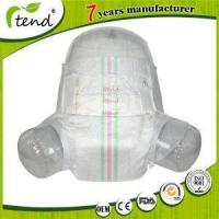 Buy cheap Cloth Like Film Back Sheet Adult Diapers for Women PP or Magic Tape from wholesalers