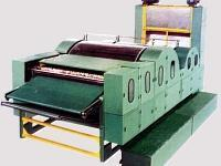 Buy cheap Non-woven FZC2D2Z4-Ⅱ messy double cylinder double doffer carding machine from wholesalers